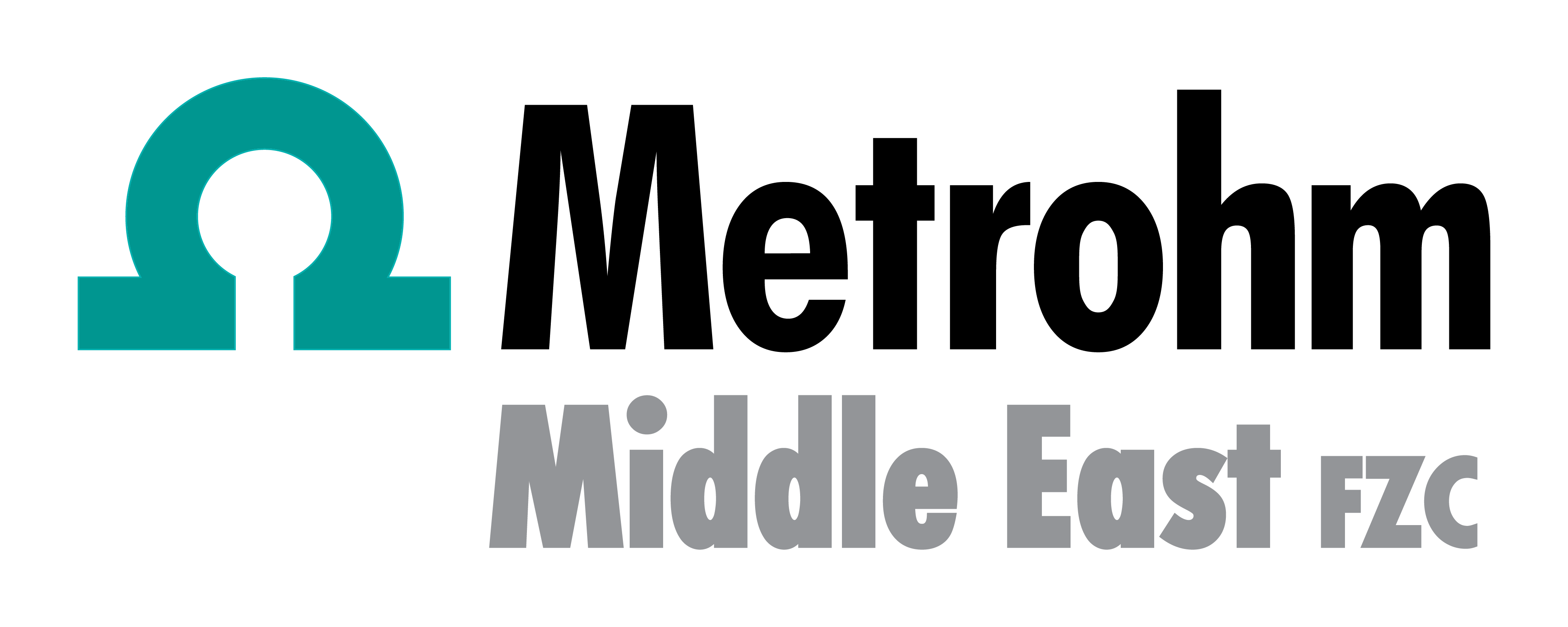 Metrohm Middle East FZC