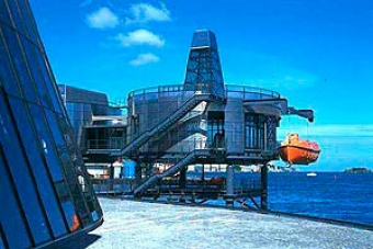 1994: Norwegian Petroleum Museum
