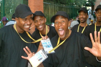 2005: Social Responsibility in South Africa