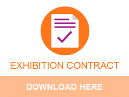 Exhibition Contract Icon V2