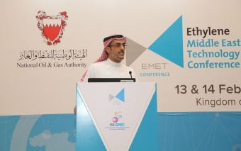Dr. Khalid Abdullah Al Jarba Director, Process Technology and Licensing, SABIC