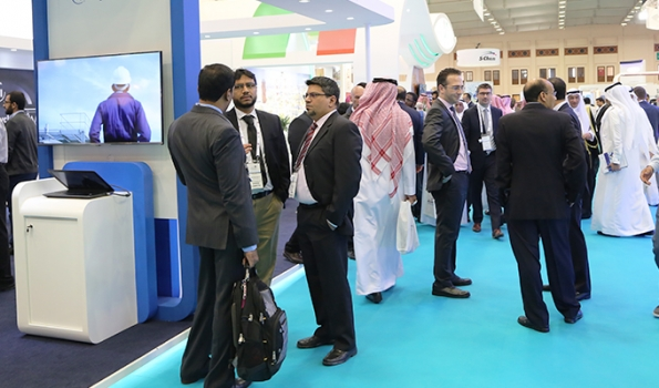 MEPEC 2017 Exhibition Highlights