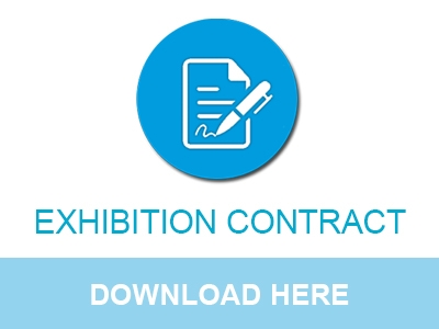 Exhibition Contract Icon