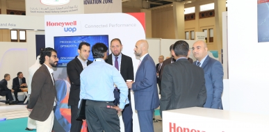 MEPEC Exhibition