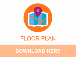 Floor Plan Icon Option 2