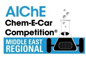 AIChE Chem-E-Car logo