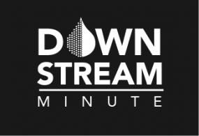 GDA Conference Downstream Minute logo