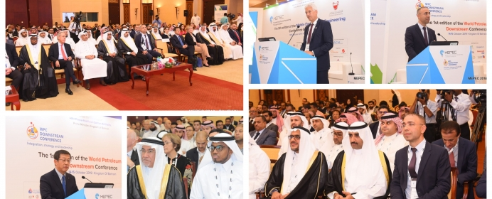 MEPEC and WPC Conference