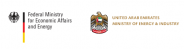 Ministry of Energy and Industry of UAE and German Federal Ministry of Economic Affairs and Energy -  Interconnected Grids and Power Trade