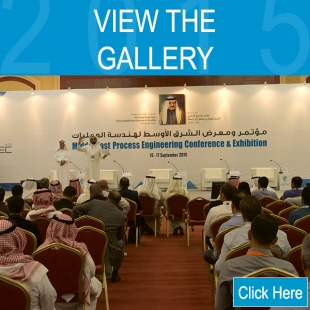 MEPEC 2015 View the Gallery