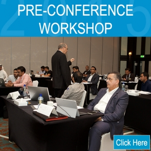 MEPEC 2015 Pre-Conference Workshop